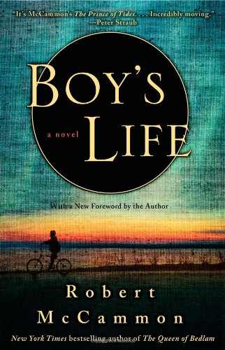 Image of Boy's Life