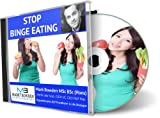 Binge Eating Hypnosis CD - Fighting your natural instinct is impossible, eventually it always overcomes willpower, its why 99%+ of all diets fail eventually. Change your natural instinct so that losing weight becomes simple and easy