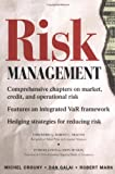 img - for Risk Management: 1st (First) Edition book / textbook / text book