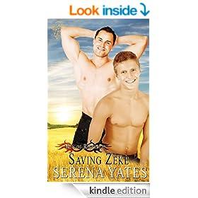 Saving Zeke (Men of Riverside)