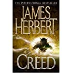 James Herbert [ CREED BY HERBERT, JAMES](AUTHOR)PAPERBACK