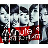 HEART TO HEART(初回限定盤A)(DVD付)