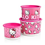 Hello Kitty Canister Set