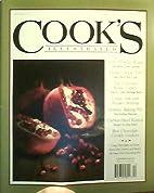 Cook's Illustrated November & December…