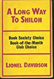 Lionel Davidson Long Way to Shiloh