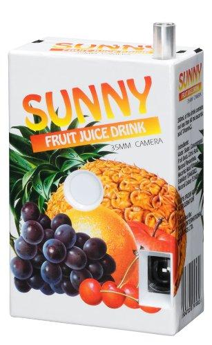 FUUVI ジュースカメラ SUNNY TC-JCSN