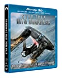 Star Trek Into Darkness - Combo DVD + Blu-ray + Blu-ray 3D + Copie digitale