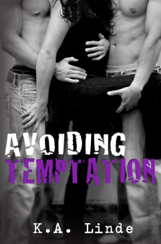 Avoiding Temptation by K.A. Linde