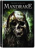 The root of all evil mandrake [Import]