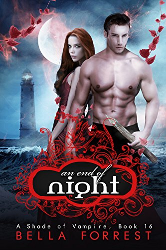 Book A Shade of Vampire 16: An End of Night by