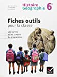 Histoire G�ographie 6e �d. 2014 - Fic...