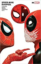 Spider-Man Deadpool #6 Comic Book