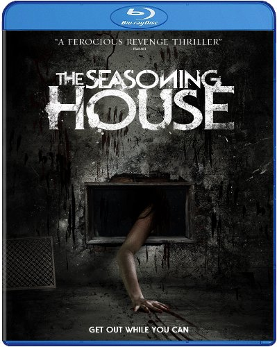 Seasoning House, The [Blu-ray]