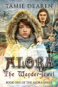 Alora: The Wander-jewel by Tamie Dearen ebook deal