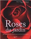 echange, troc Marie-Thérèse Haudebourg - Roses du jardin