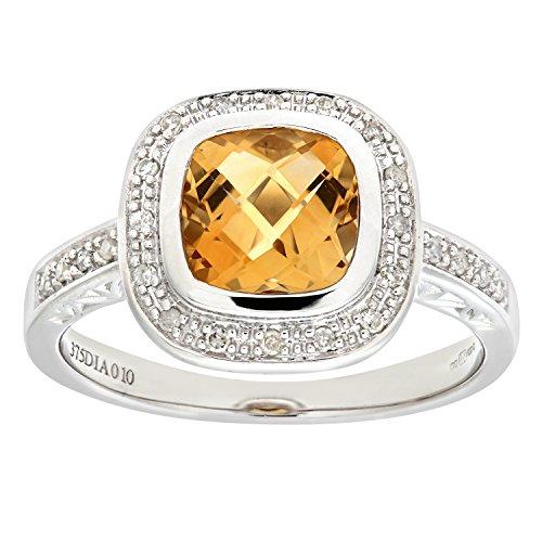 naava-9-ct-white-gold-cushion-shaped-citrine-and-diamond-ring