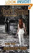 Dark Spirits: YA Paranormal Fantasy Novel (Beyond the Eyes Book 2)