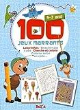 100 jeux marrants pour les 5-7 ans...