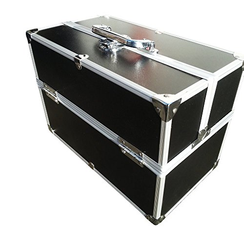 extra-large-space-storage-beauty-box-make-up-nail-jewelry-cosmetic-vanity-case-black-by-ardisle