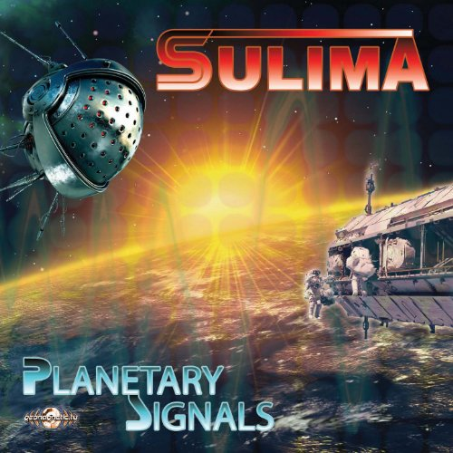Sulima - Planetary Signals-2012-UPE Download