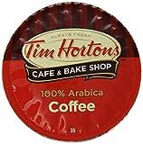 Tim Hortons Single Serve Coffee Cups