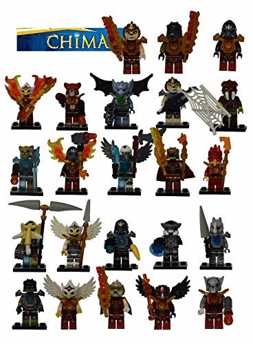 [Lot of 23 kinds minifigures building toys all new in bags] (Three Sheets To The Wind Halloween Costume)