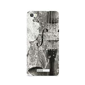 TAZindia Designer Printed Hard Back Case Cover For Lava Iris X8