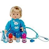 Giochi Preziosi 70056391 Cicciobello Deluxe 'Doctor' doll