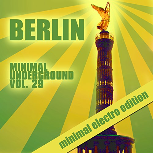 VA-Berlin Minimal Underground Vol. 29-WEB-2014-VOiCE Download
