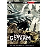 Batman: Streets of Gotham vol.1: Hush Moneypar Paul Dini
