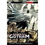 Streets of Gotham: Hush Money (Batman (DC Comics Hardcover))by Paul Dini