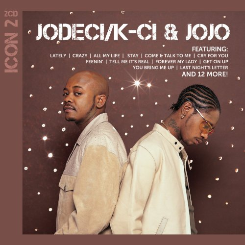 Jodeci - Icon - Zortam Music