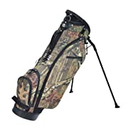 RJ Sports Camo-Flash Stand Bag 9-Inch Mossy Oak