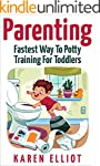 Parenting: Fastest Way To Potty Train...