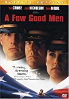 "Cover of ""A Few Good Men (Special Edition..."