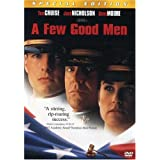A Few Good Men (Special Edition) ~ Tom Cruise