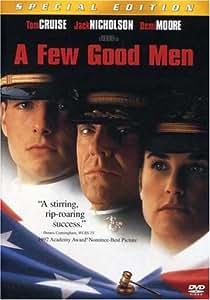 A Few Good Men (Special Edition) (Bilingual)
