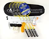 Salaun Championship Badminton Kit