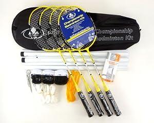 Buy Salaun Championship Badminton Kit by Salaun Sports