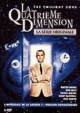 echange, troc La quatrième dimension (1959): L'intégrale de la saison 1 - Coffret 6 DVD