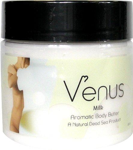 Venus Milk - Aromatic Body Butter - Large - 16Oz