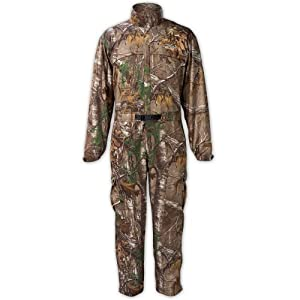 Scent-Lok Mens Savanna Deluxe Coverall by Scent-Lok