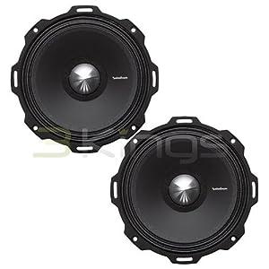 Pioneer TS-G1643R 6 5-Inch 2-Way Speakers (Pair)