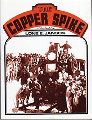 Copper spike