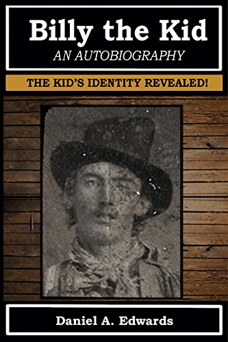 Free Kindle Book : Billy the Kid: An Autobiography