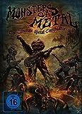 Monsters Of Metal #09(BRD +DVD) [(BRD +DVD)]