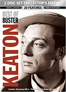 Best Of Buster Keaton