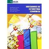 Indicadores estructura economica