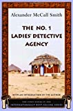 The No. 1 Ladies' Detective Agency (0375423877) by McCall Smith, R. A.