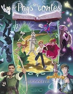 Le Pays des contes [4] : Au-delà des royaumes